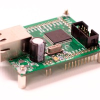 Ethernet-Stellaris